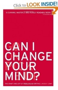 can i change your mind cover
