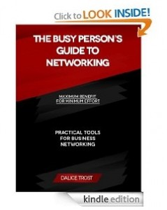 networking ebook cover