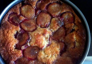 plum cake - low res