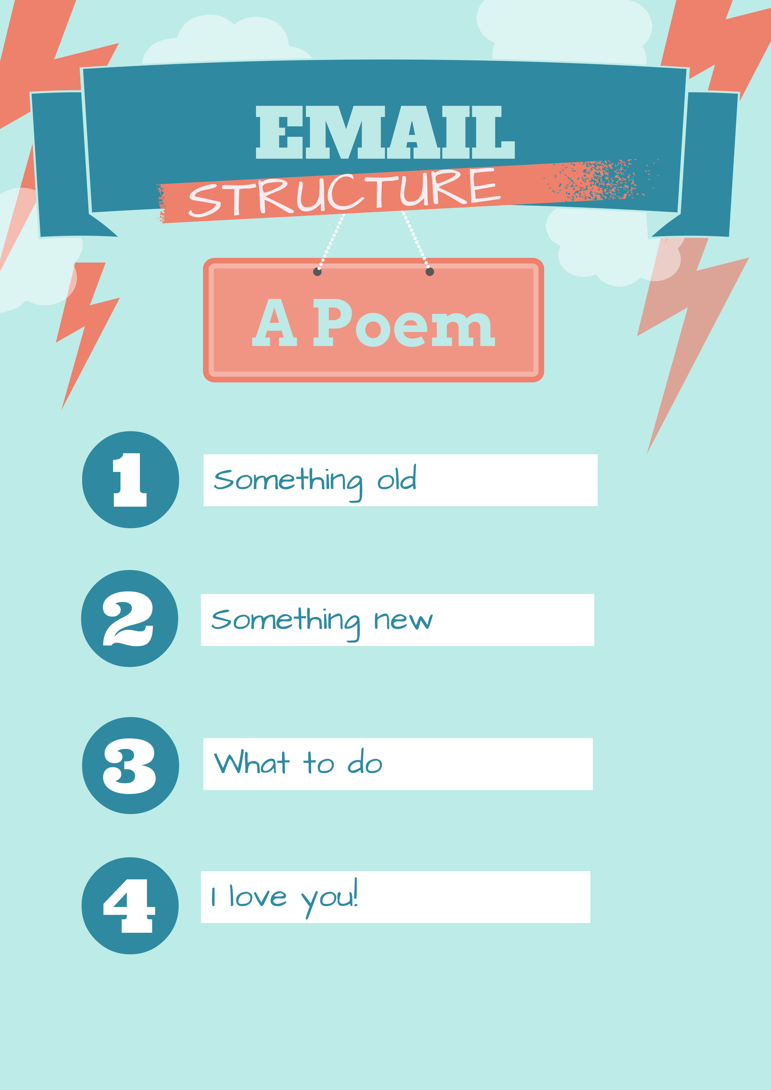 Business writing tip 132structure matters dalice trost email structure canva graphic altavistaventures Image collections