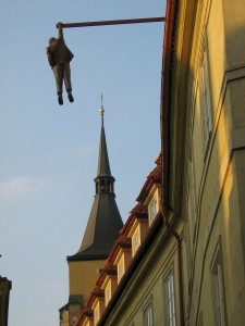 Prague,_Sigmund_Freud_hanging
